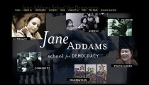 Jane Addams School for Democracy