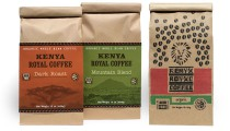 Kenya Royal Coffee