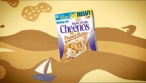 "General Mills ""New Products"""